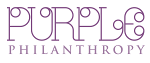 Purple Philanthropy LOGO