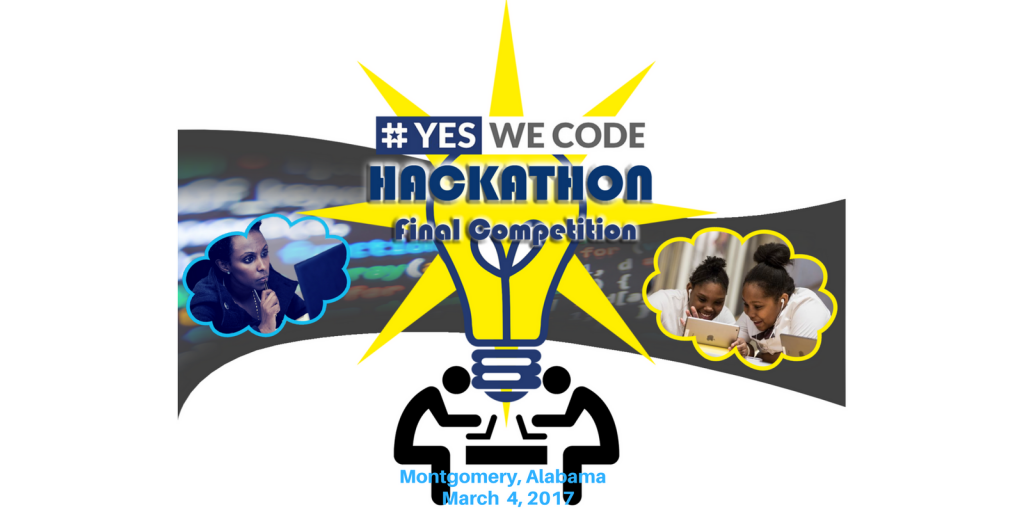 Yes We Code Hackathon